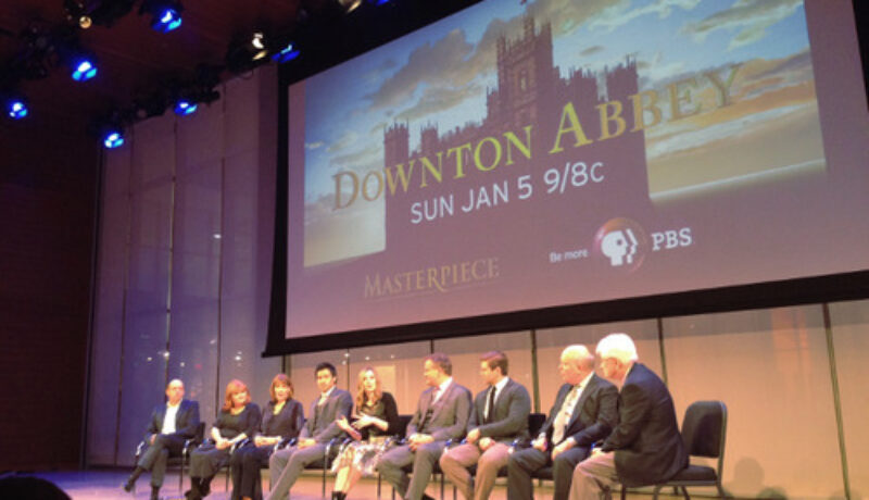 5 Things Fans Need To Know About Downton Abbey Season 4
