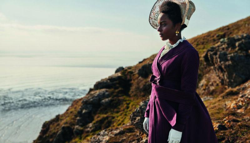 Crystal Clarke as Georgiana Lambe on Sanditon Season 1